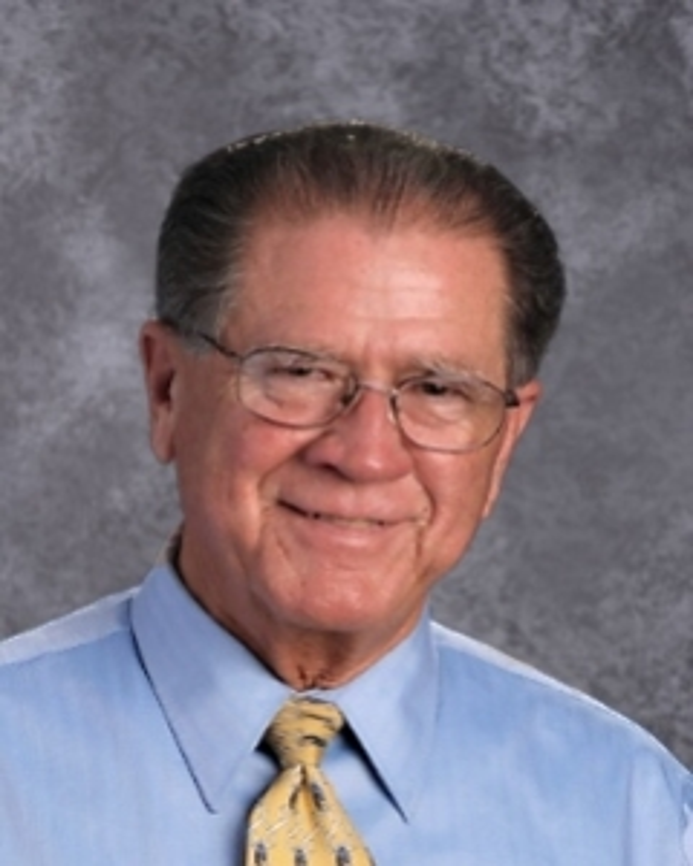 Photo of Mr. Coffman