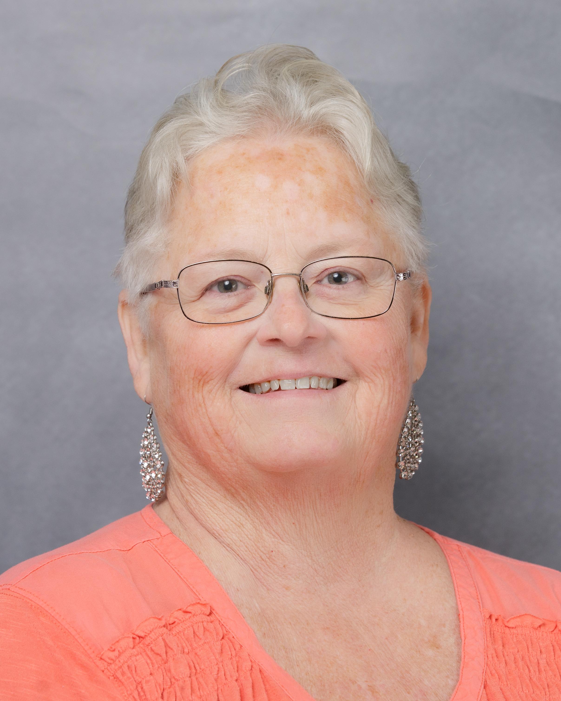 Photo of Mrs. Bradshaw