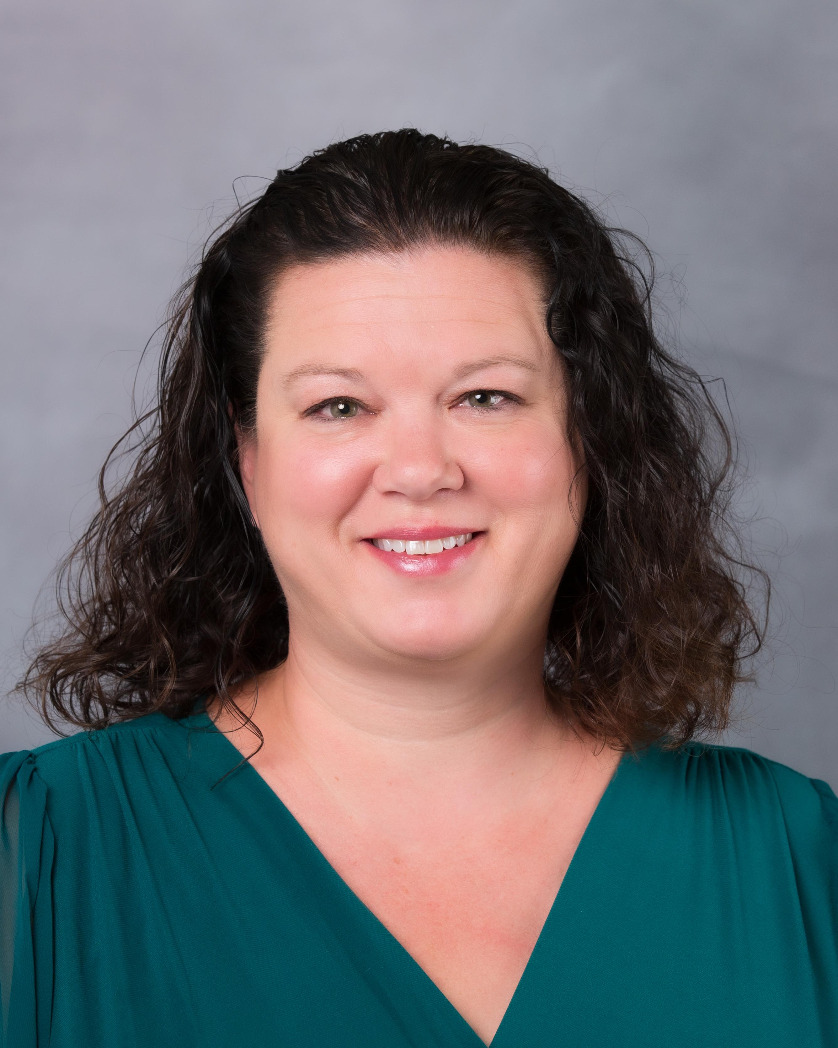 Photo of Mrs. Terauchi