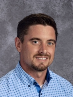 Photo of Mr.Parsons